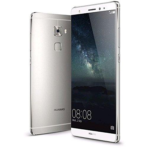 Huawei Ascend Mate S Smartphone, 32 GB, Marchio TIM, Bianco