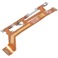 Flex Botones Laterales Sony Xperia M2, D2303, D2305