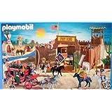Playmobil 4072 Wild West Fort