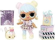 "LOL Surprise Big B.B. (Big Baby) Bon Bon – 11"" Large Doll, UNbox Fashions, Shoes, Accessories, Includes P"