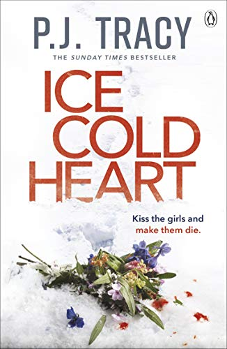 Ice Cold Heart (Twin Cities Thriller, Band 10) (Heart Pj)
