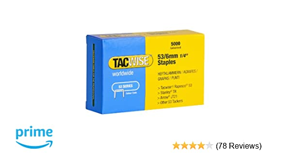 Tacwise 0331 Heftklammer