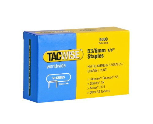 tacwise-type-53-6-mm-staples-for-staple-gun-box-of-5000