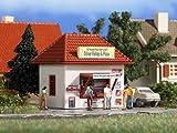 Vollmer 47618 Imbiss-Stand Döner und Pizza