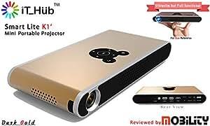 iT_Hub - K1 - Smart Lite Projector