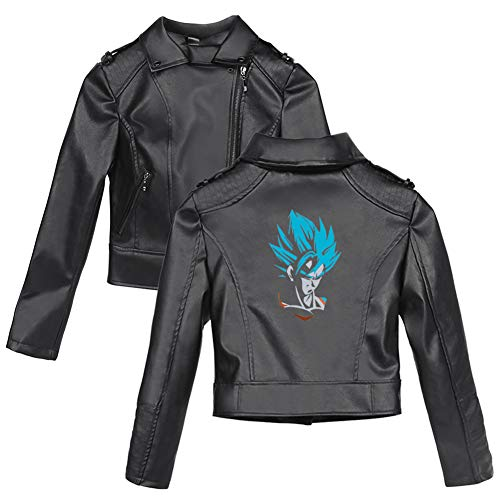 Chaqueta Fiyeagle Riding Jacket De Impermeable Top Pu Leather Cool Mujer 2IE9WHYD