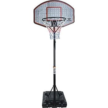 Canasta de baloncesto est...