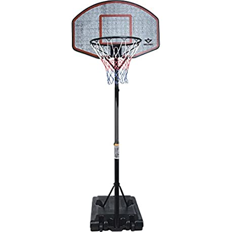 Canasta de baloncesto est ndar de 190 a 260 cm