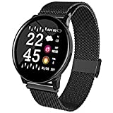 OPTA SB-147 Nausikaa Bluetooth Heart Rate + Sleep Monitor Compatible with Android/iOS Smart Phones for Unisex