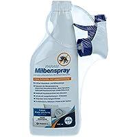 Spray antiácaros para colchones/colchones/todos los textiles, 500 ml