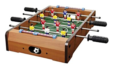 Philos - 3241 - Soccer Sur Table