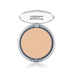 (3 Pack) JORDANA Perfect Pressed Powder - Beige