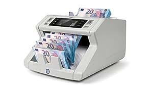 Safescan 2210 - Automatischer Banknotenzähler