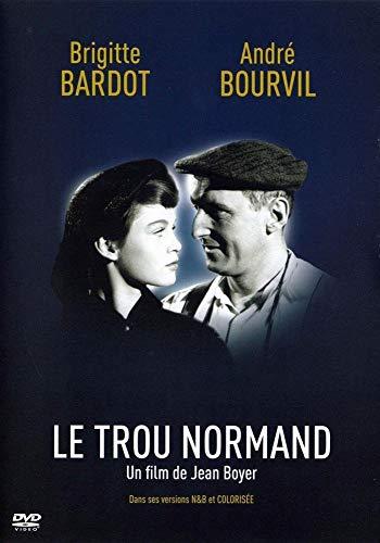 Le Trou normand [Import italien]