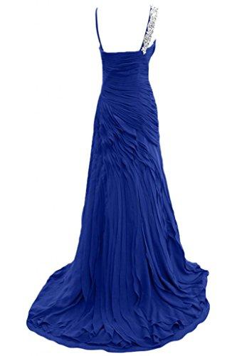 Sunvary -  Vestito  - Donna Royal Blue
