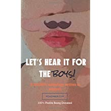 By Sheryl Browne Let's Hear It For The Boys!: A HitLitPro Anthology [Paperback]