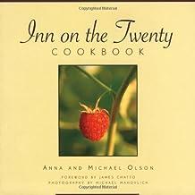 Inn on the Twenty by Anna Olson (2003-07-01)