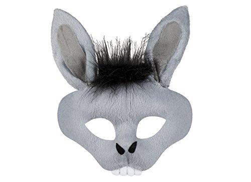 Boland 56722 Maske Esel, One Size