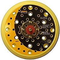 Mirka 8295692111 Schleifteller Abranet 5/16 Zoll Grip 51L Medium, 150 mm
