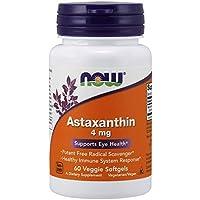 Now Foods, Astaxanthin, 4 mg, 60 Veggie Softgels preisvergleich bei billige-tabletten.eu