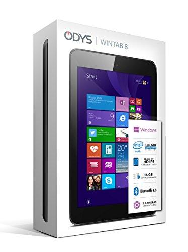 Odys Wintab 8 Tablet-PC (8 Zoll) IPS Farbbildschirm - 3