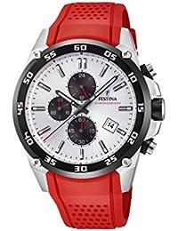 Festina Unisex Erwachsene-Armbanduhr F20330/1