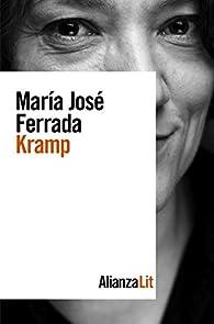Kramp par María José Ferrada