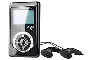 Aigo DAFM001A Baladeur radio FM et DAB numérique
