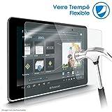 KARYLAX Protection d'écran Film en Verre Nano Flexible pour Tablette Polaroid Pure...