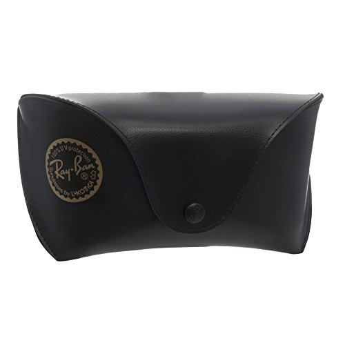 Ray-Ban 0rb3016 RB3016 Wayfarer Sunglasses, Black (901S3R 901S3R)