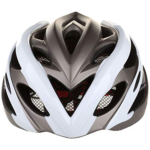 Xbssg King Bike/Lightweight Seismic Sun Outdoor Movement Bike Riding Helmet J-872