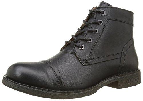 KickersBanko - Stivali classici alla caviglia Uomo , nero (nero), 44 EU