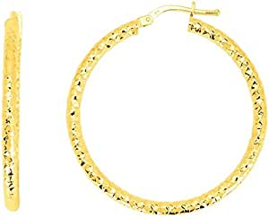 Details about  /Creole Twisted Gold 18 Carat