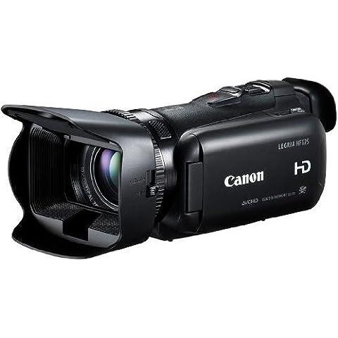 Canon Legria HF G25 - Videocámara manual (pantalla de 3.5
