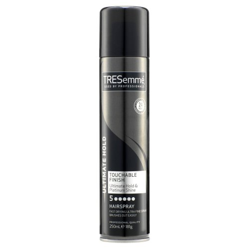 tresemme-touchable-acabado-ultimate-hold-y-platino-brillo-hairspray