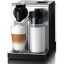 DeLonghi Nespresso EN 750.MB Lattissima Pro (1400 Watt) schwarz