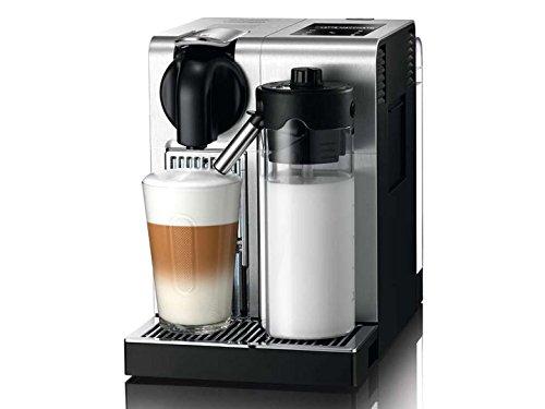 Delonghi en 750. Mo Nespresso Lattissima Pro 1400W (Noir)