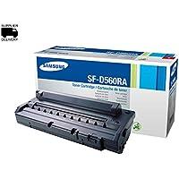 "Samsung SF-D560RA/ELS Original Toner Inklusive Trommel für Fax ""SF 560R"" schwarz"