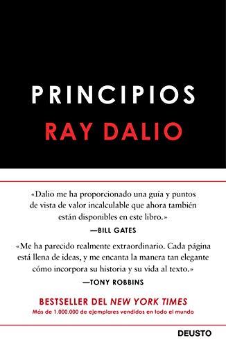 Principios (Sin colección) por Ray Dalio