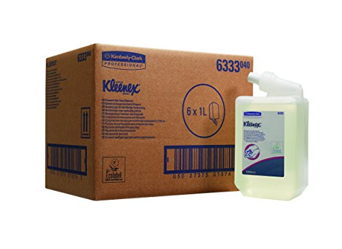 kleenex-6333-hand-cleanser-1-l-cassette-clear