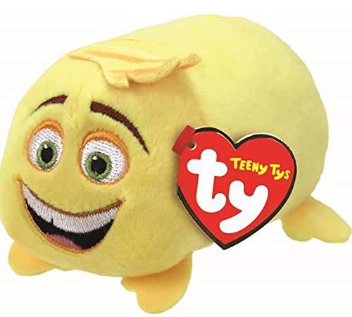 "Teeny Ty Emojis - Gene - 10cm 4"""