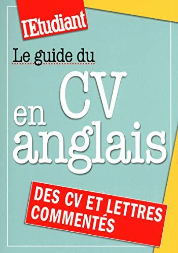 Le guide du CV en anglais