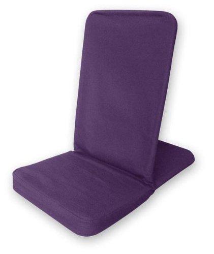 Backjack XL Chaise de Sol Violet