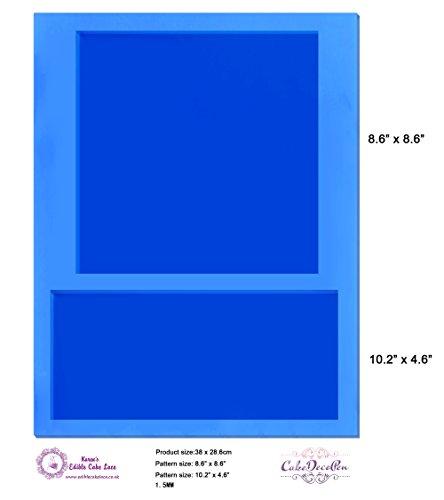 pastel-de-estera-panel-de-vidrio-comestibles-con-isomalt-solia-ser-compatible-con-las-manchas-de-cri
