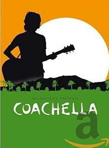 coachella (2 dvd)