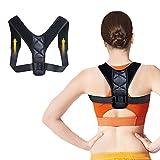 PHS Personal Health Studio Haltungstrainer Geradehalter Rückengurt Haltungskorrektur Haltungsgurt Rückenhalter Posture Corrector Rücken Back