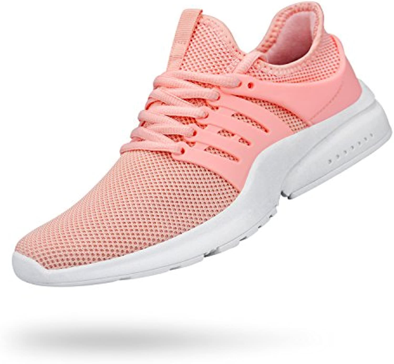 ZOCAVIA - Zapatillas para Hombre, Color Rosa, Talla 36 EU
