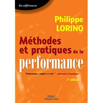 Méthodes et pratiques de la performance