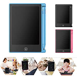 Onbay1 Portable Practical Reusable LCD Writing Drawing Tablet Board Tablets
