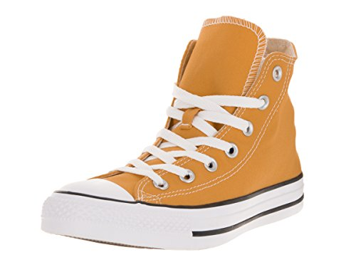 Converse 144826 Baskets pour femmes Solar Orange/White/Black